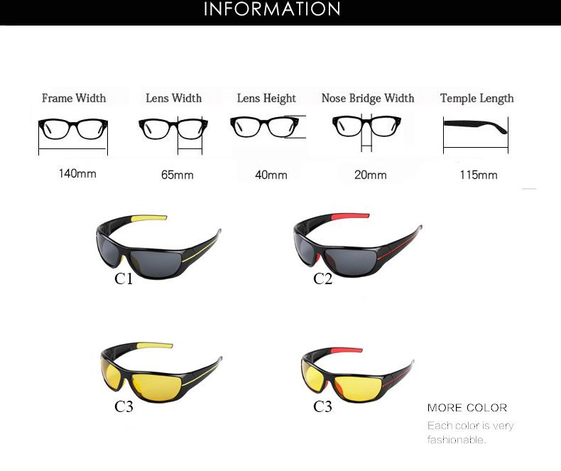 JIANGTUN Venda Quente Qualidade Polarizada Óculos De Sol Das Mulheres Dos Homens  Óculos de Sol de Condução Gafas De Sol Hipster Essencial 57f27ad849