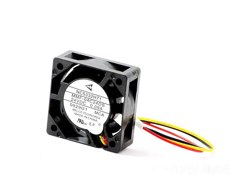 new original inverter cooling fan for mitsubishi drive