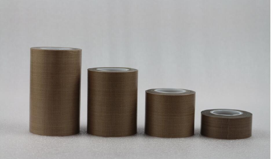 75mm X 10m Ptfe Teflon Adhesive Tape High Temperature Tape