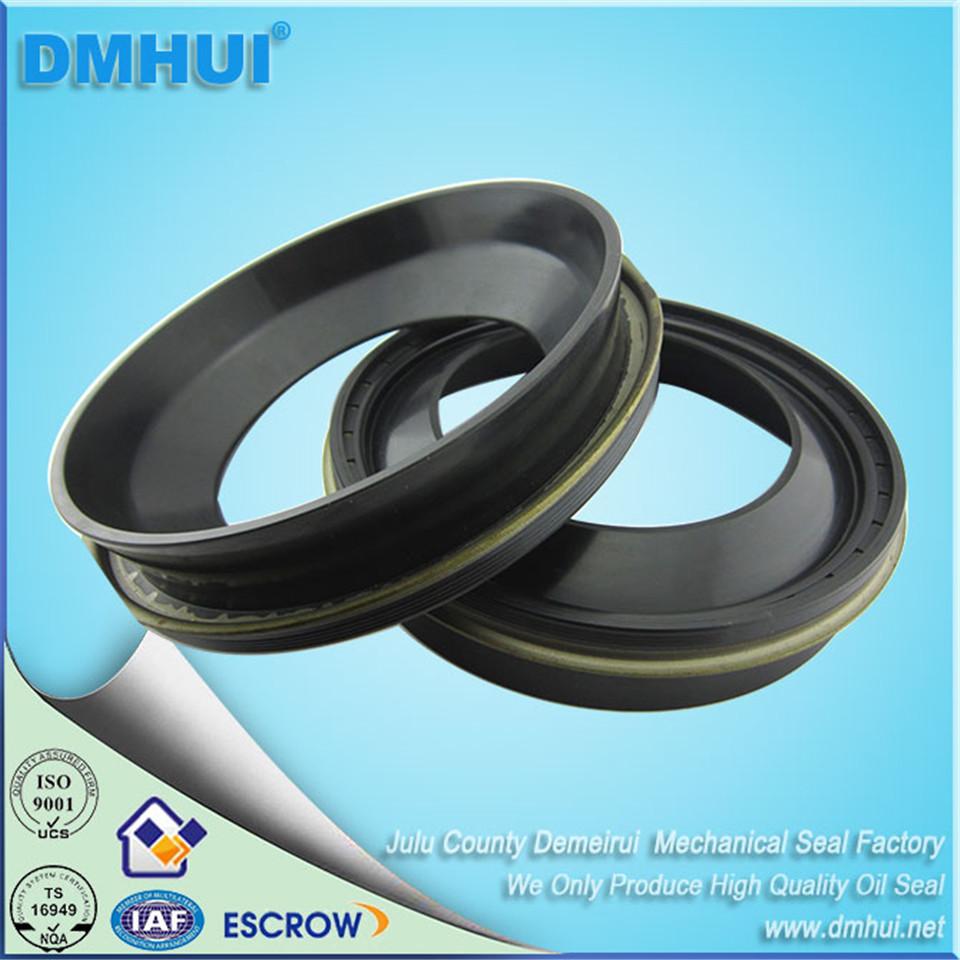 Concrete Mixer oil Seals 113*160*13.5//15 NBR rubber sealing seals ISO9001:2008