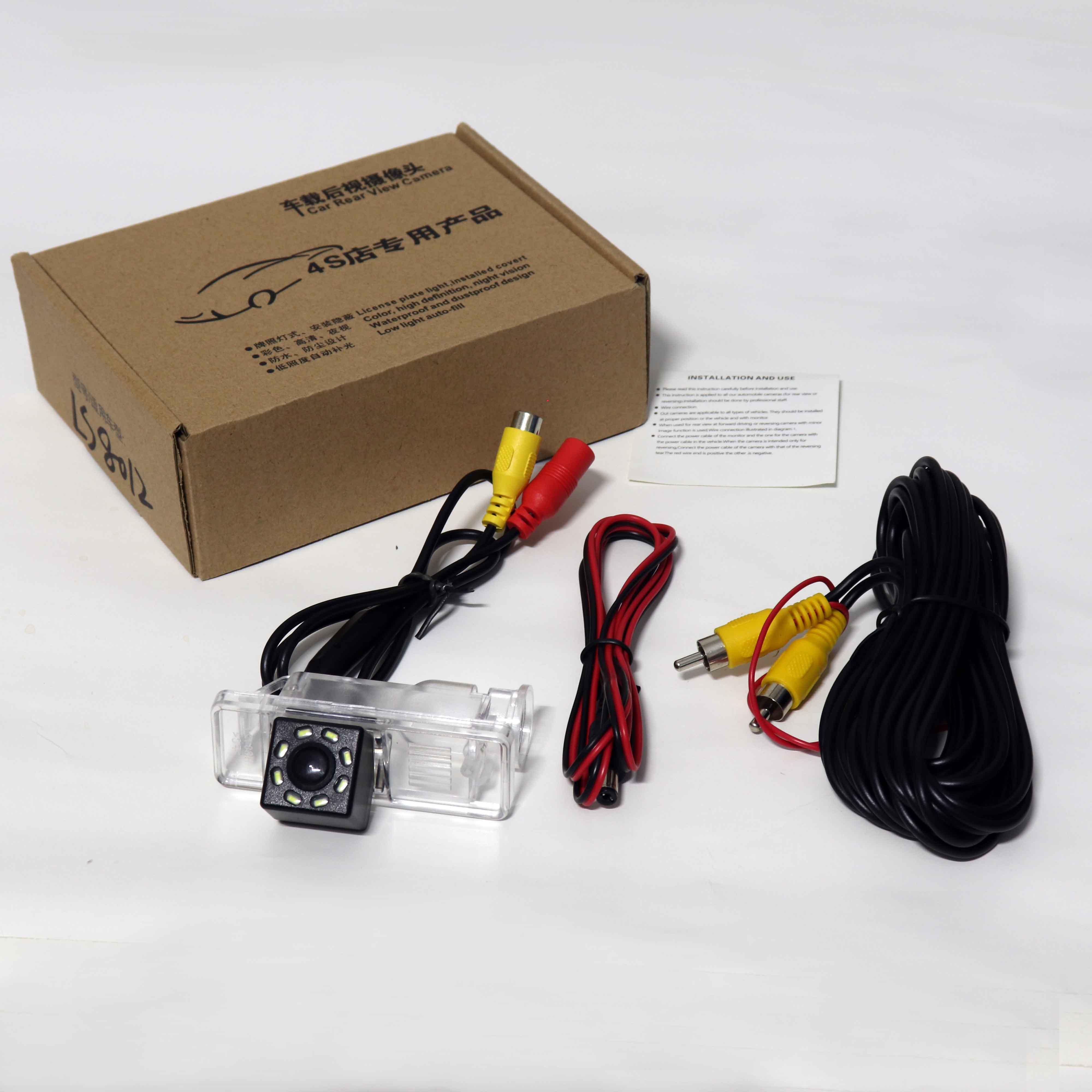 W906 NCV3 Car Rear View Parking Backup Camera For Mercedes Benz Sprinter