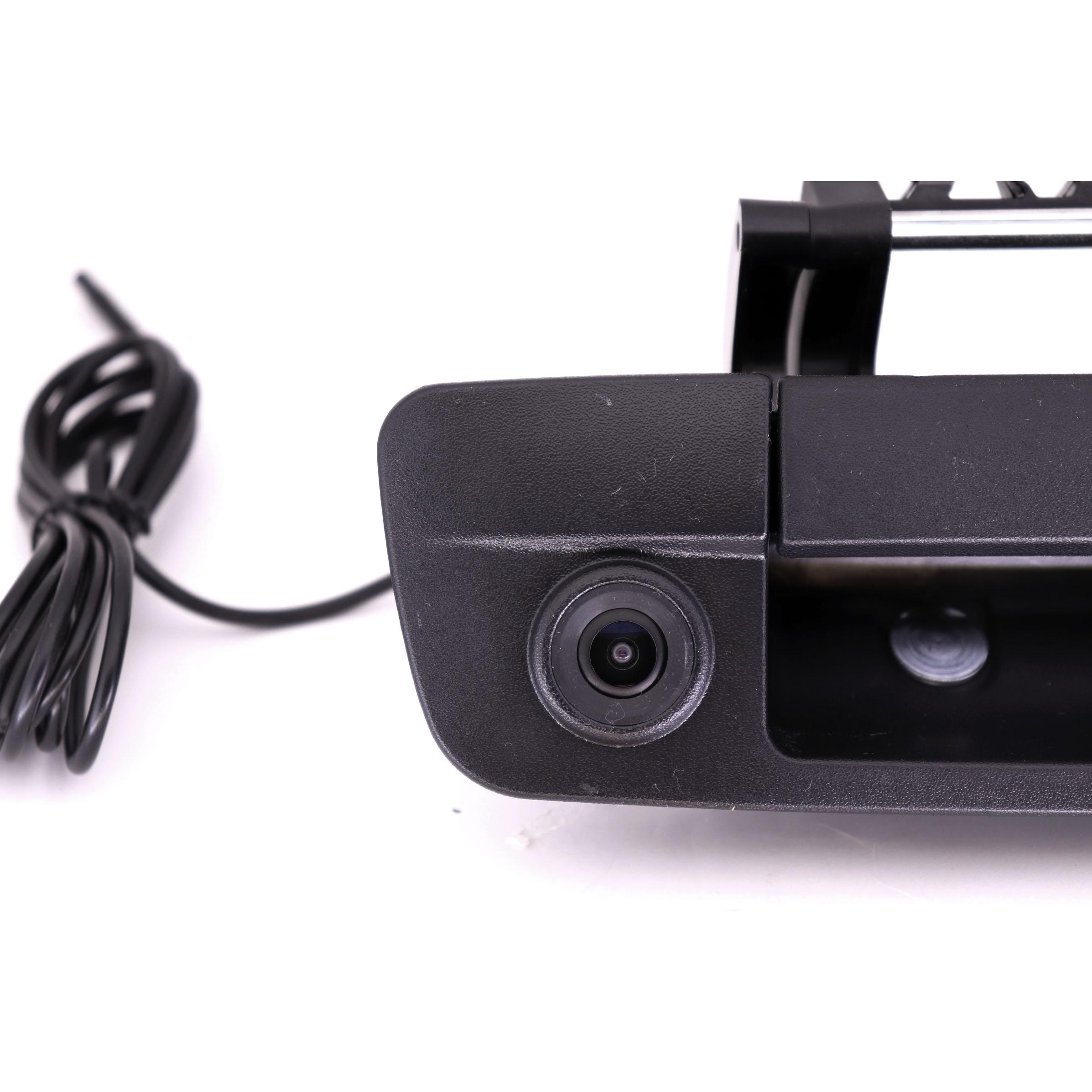 Car Tailgate Rear Handle Backup Camera For Dodge RAM 1500 ...