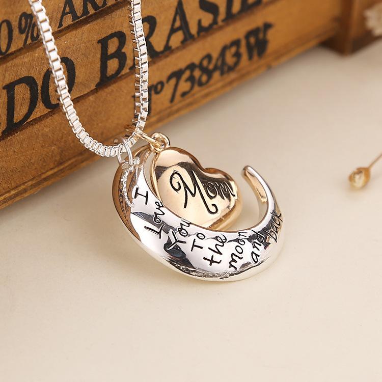 Mother S Heart Necklace Wallpaper Gallerychitrak Org