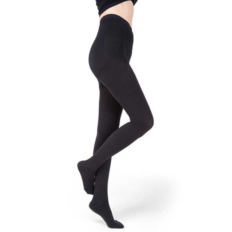 VARCOH Medical Medical Compression Pantyhose Tights