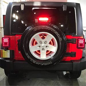 Jeep Brake light