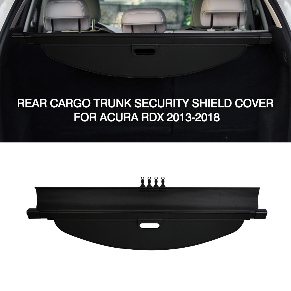 For Acura RDX 2013 2014 2015 2016 2017 2018 Rear Trunk