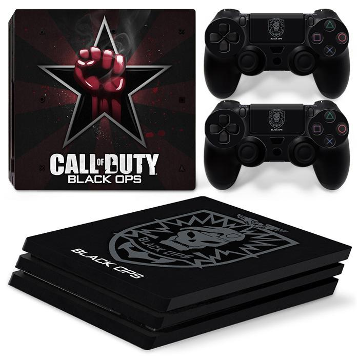 cheap Call Of Duty sticker for PS4 Pro