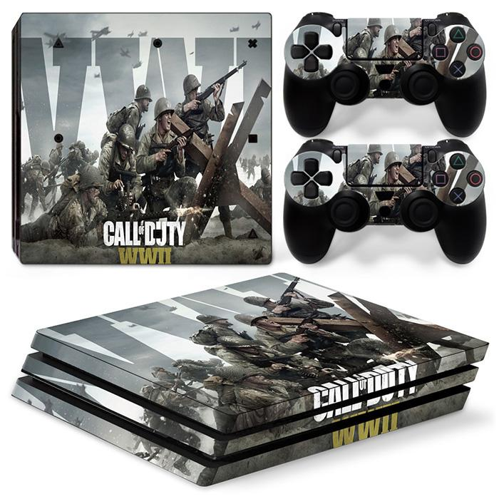 cheap Call Of Duty skin for PS4 Pro