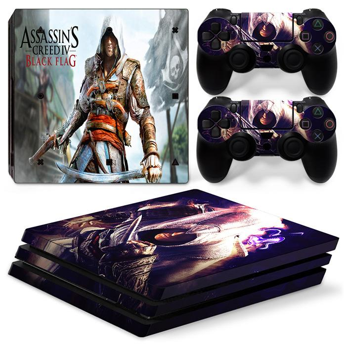where can i buy PS4 Pro sticker
