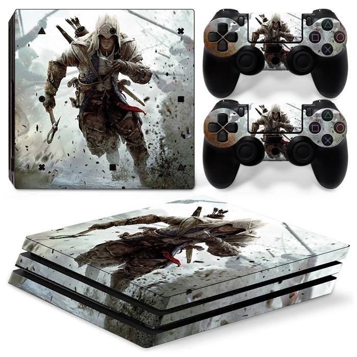 cheap Assassin's Creed skin for PS4 Pro