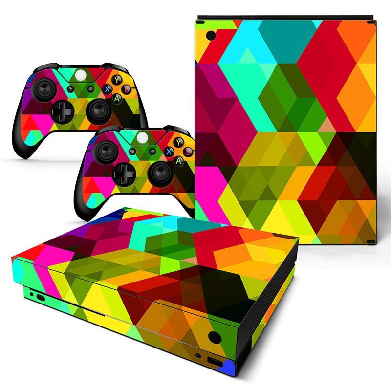 where can i buy XBOX ONE x skin