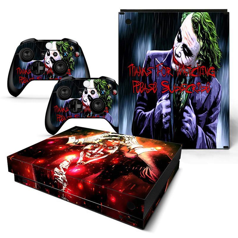 wherecanibuyThe Joker XBOX ONE xskin