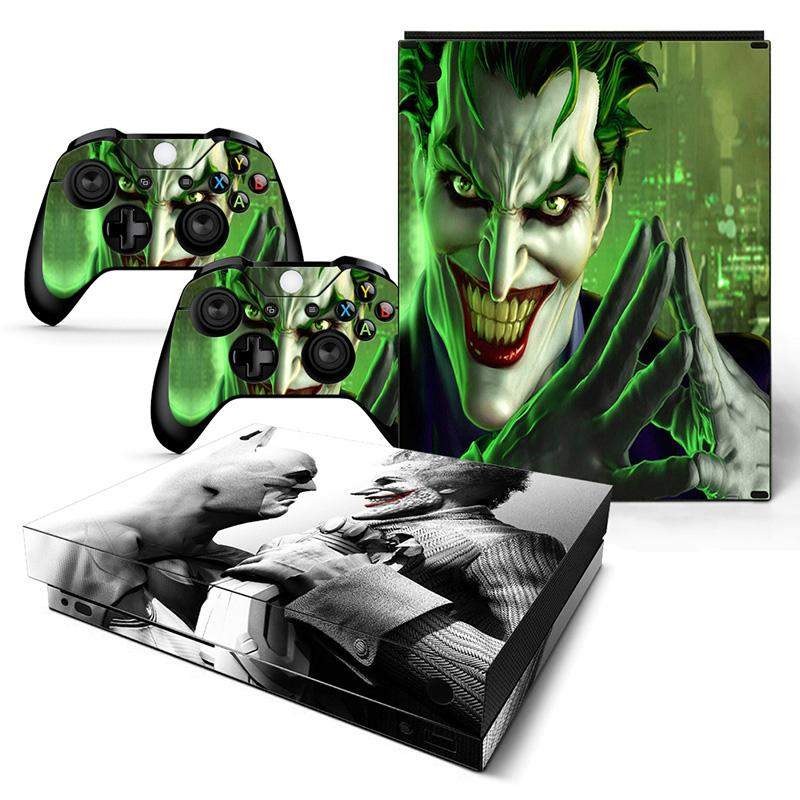 cheap The Joker skin for XBOX ONE x