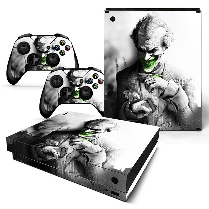 cheap The Joker sticker for XBOX ONE x