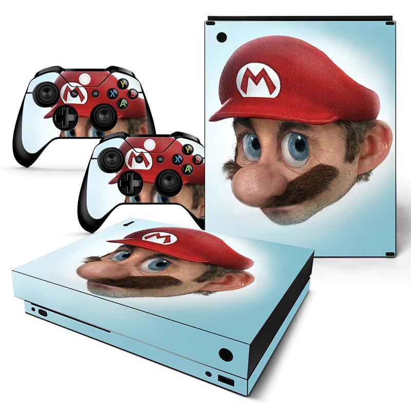 wherecanibuySuper Mario XBOX ONE xskin