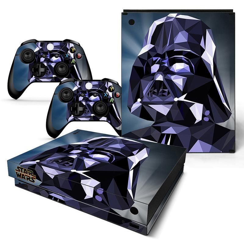 cheap Star Wars sticker for XBOX ONE x