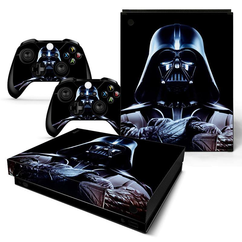 cheap Star Wars skin for XBOX ONE x