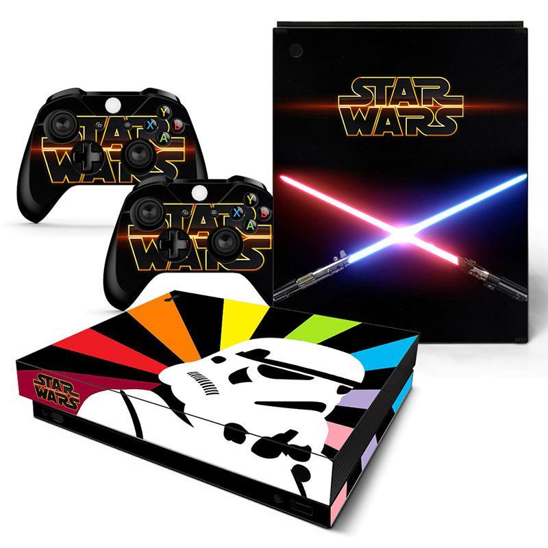 wherecanibuyStar Wars XBOX ONE xsticker