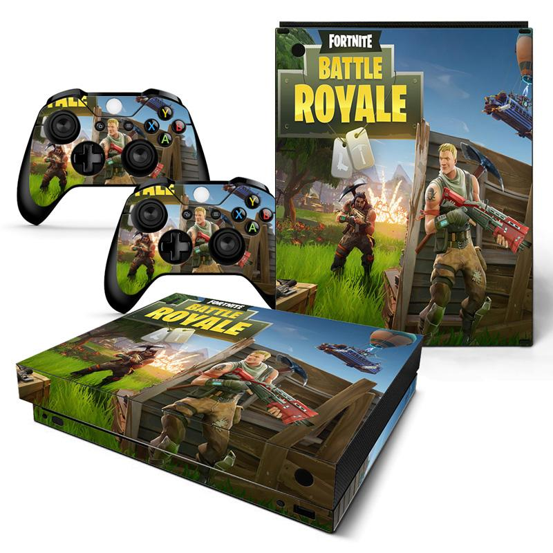 where can i buy Fortnite XBOX ONE x skin