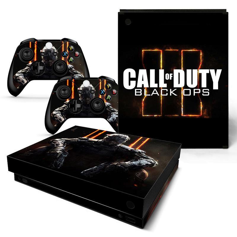 wherecanibuyCall Of Duty XBOX ONE xsticker