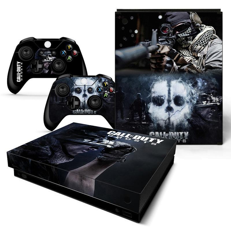 wherecanibuyCall Of Duty XBOX ONE xskin
