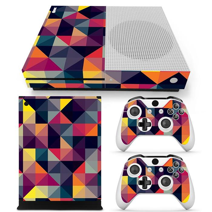 where can i buy XBOX ONE S sticker