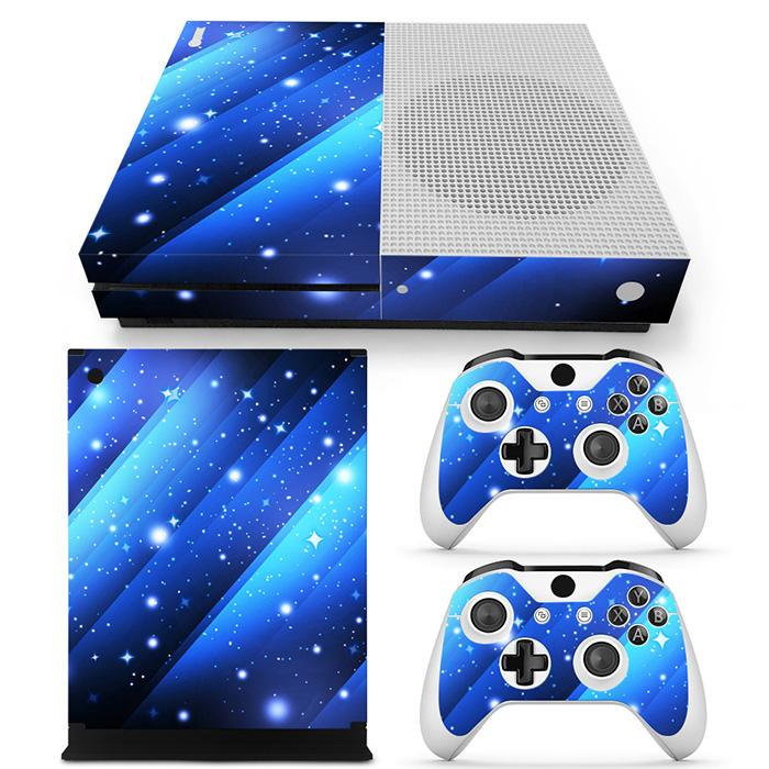 cheap Decorative Pattern sticker for XBOX ONE S