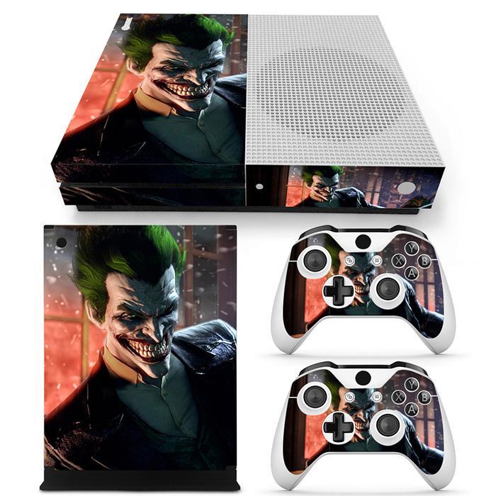 wherecanibuyThe Joker XBOX ONE Sskin