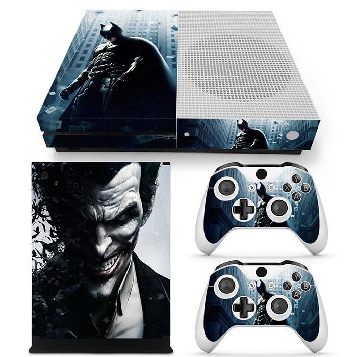 hot The Joker sticker for XBOX ONE S