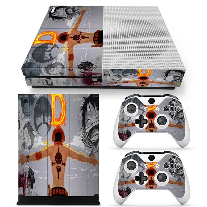 where can i buy XBOX ONE S skin