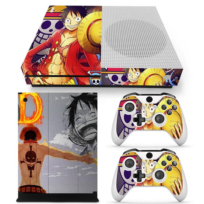 cheap One Piece skin for XBOX ONE S