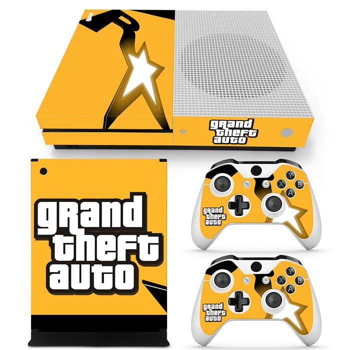 wherecanibuyGrand Theft Autov XBOX ONE Sskin