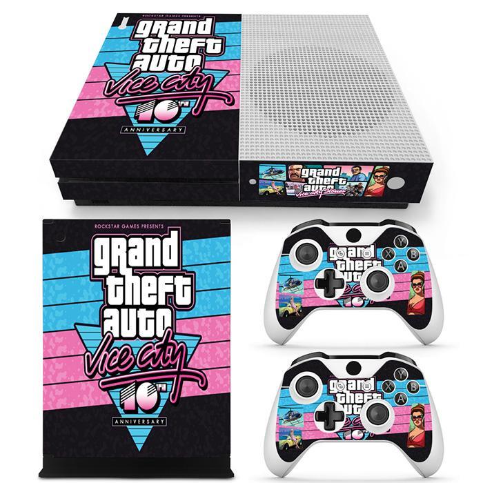 cheap Grand Theft Autov sticker for XBOX ONE S