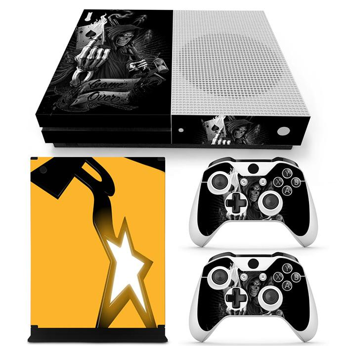 cheap Grand Theft Autov skin for XBOX ONE S