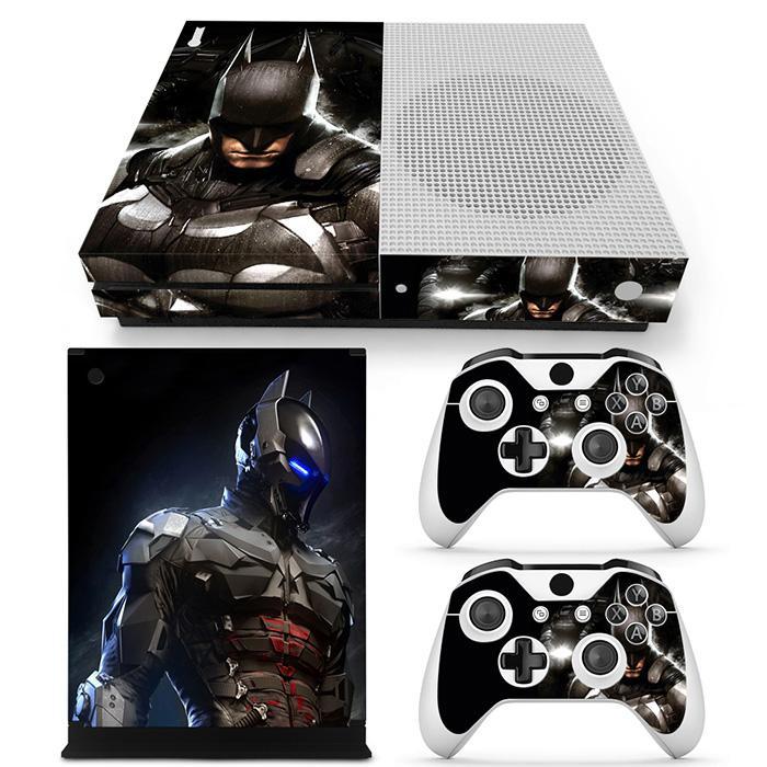 hot Batman skin for XBOX ONE S