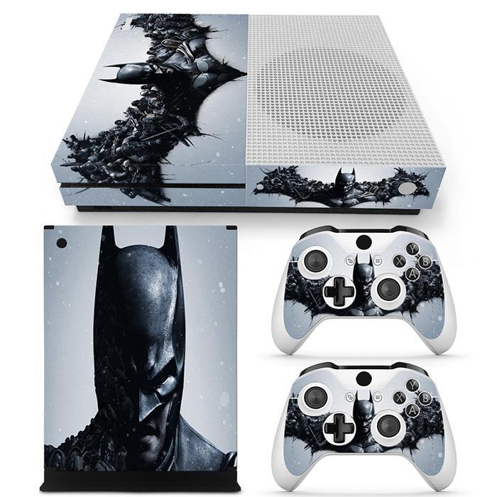 hot Batman sticker for XBOX ONE S