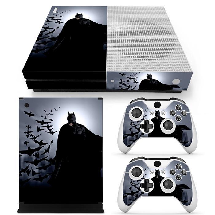 cheap Batman sticker for XBOX ONE S