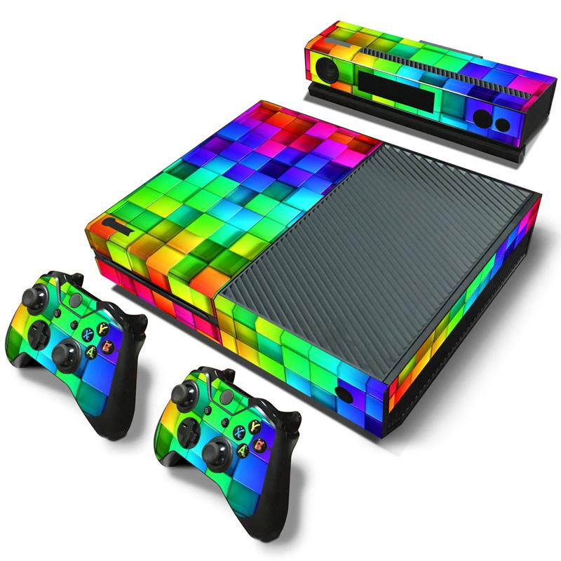 cheap Decorative Pattern skin for XBOX ONE