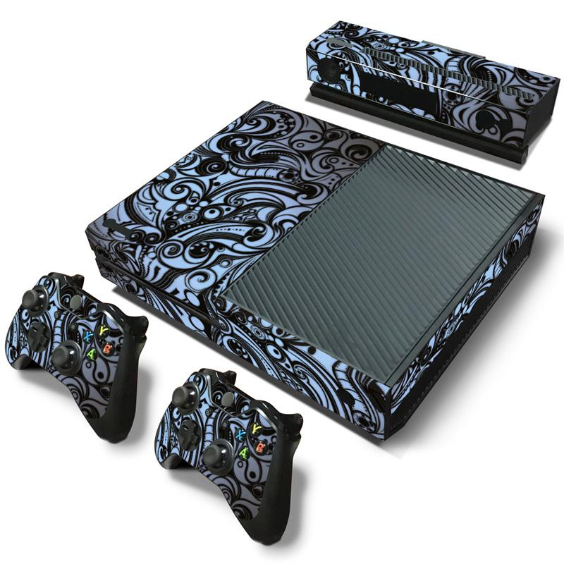 where can i buy Decorative Pattern XBOX ONE sticker