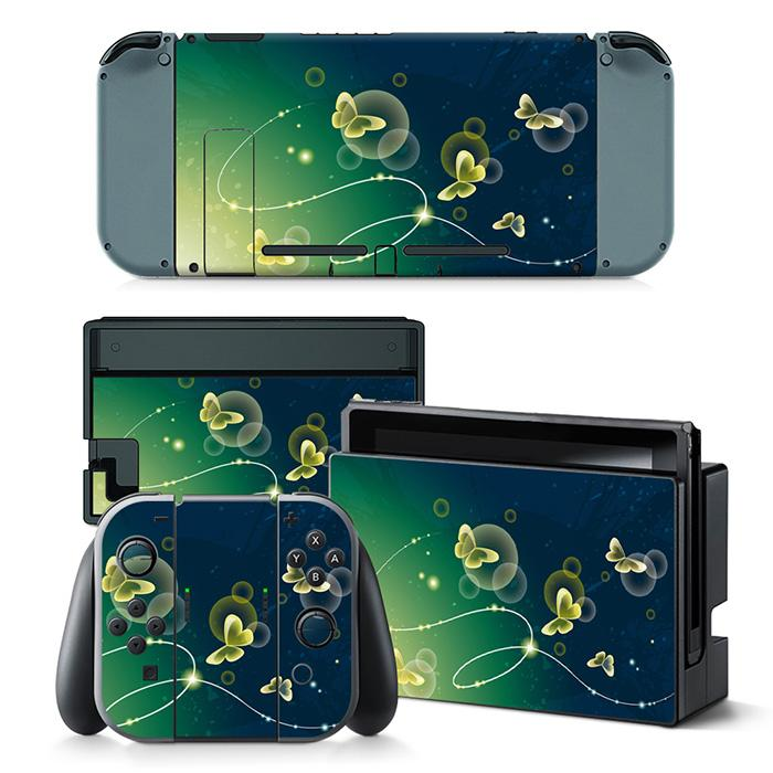 where can i buy Pattern Nintend Switch sticker