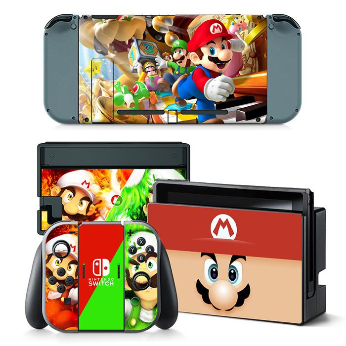 where can i buy Nintend Switch skin