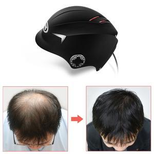 Hair Growth Laser Hat