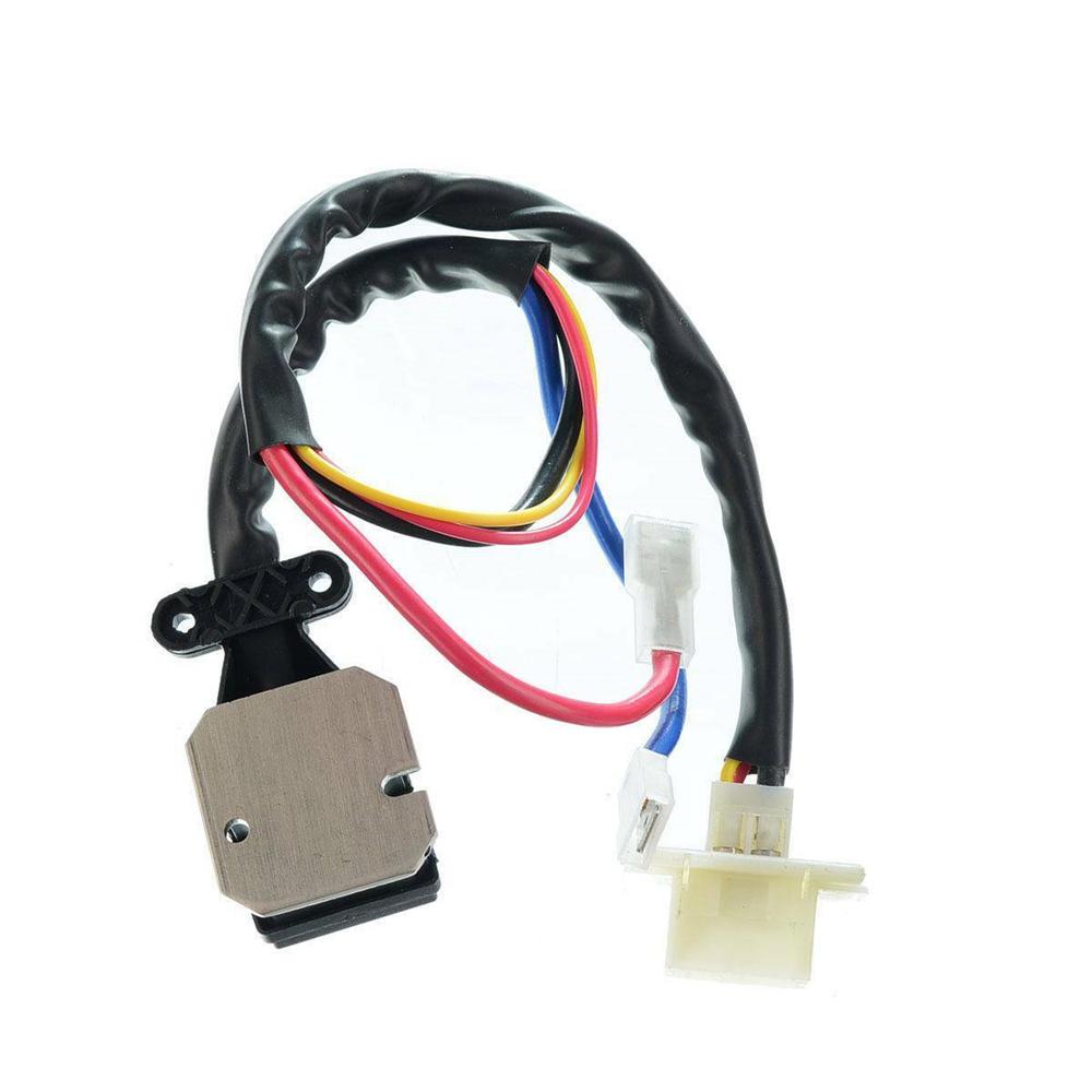 AC Blower Heater Fan Resistor Regulator 9140010099 for Mercedes Benz W140 E/'